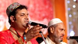 Part - 8 Mera Likh Lai Gulama Vich Naa ( Karamat Ali Malerkotla ) Mela Baba Murad Shah Ji 2017