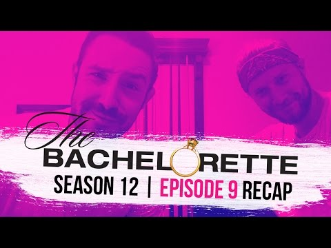 After the Final BROse Ep. 8 | The Bachelorette Season 12 Episode 9 Recap
