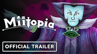 Miitopia - Official Hilarious Adventure Trailer