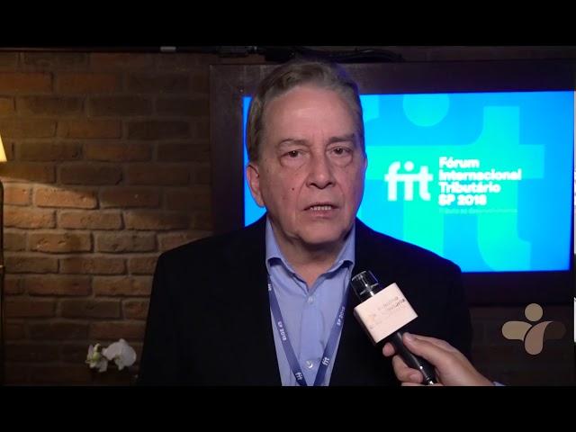 FIT 2018 | Paulo Rabelo - Pré Candidato pelo PSC