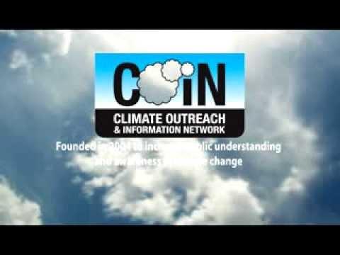 Meet the Coin Team - our work