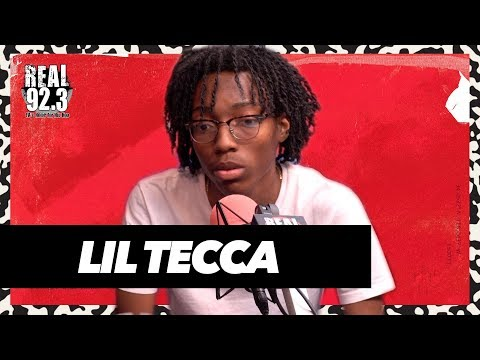 Bootleg Kev - Lil Tecca talks Soundcloud Copyright Claim, Bashing Online Gamers