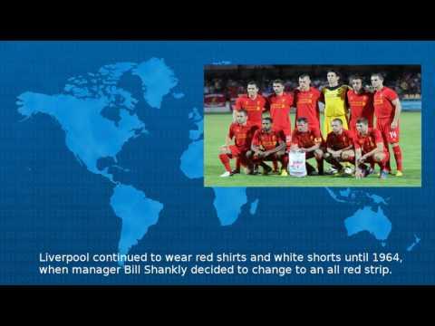 Liverpool F.C.  - Wiki