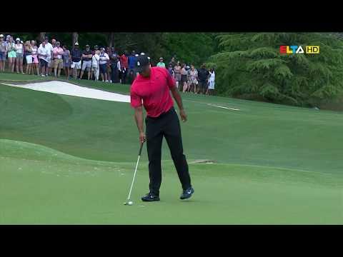 愛爾達電視20180507/PGA富國銀行錦標賽 澳洲戴伊順利封王