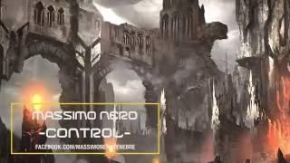 """Dark Techno - Massimo Nero """"Control"""" Tenebre (Dark Minimal Horror Techno)"""