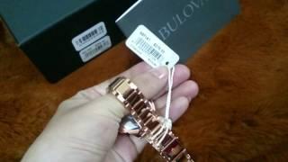 Đồng hồ Bulova 98P141