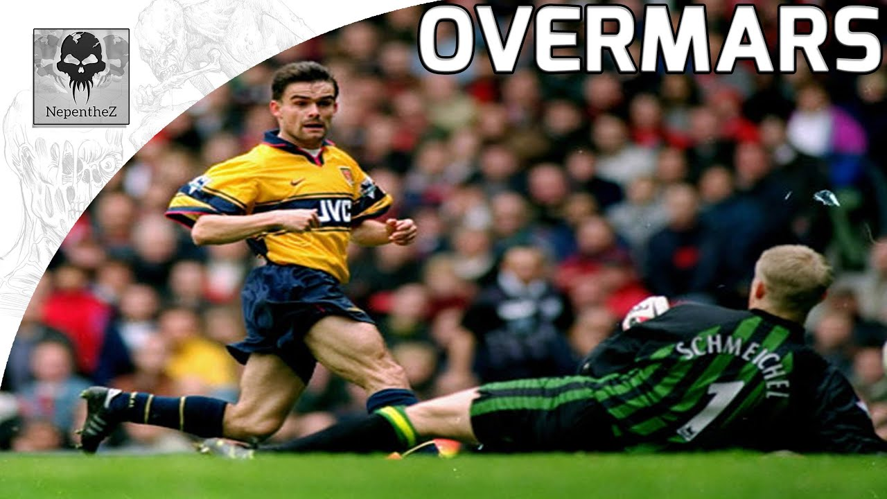 A Legend in the Making MARC OVERMARS