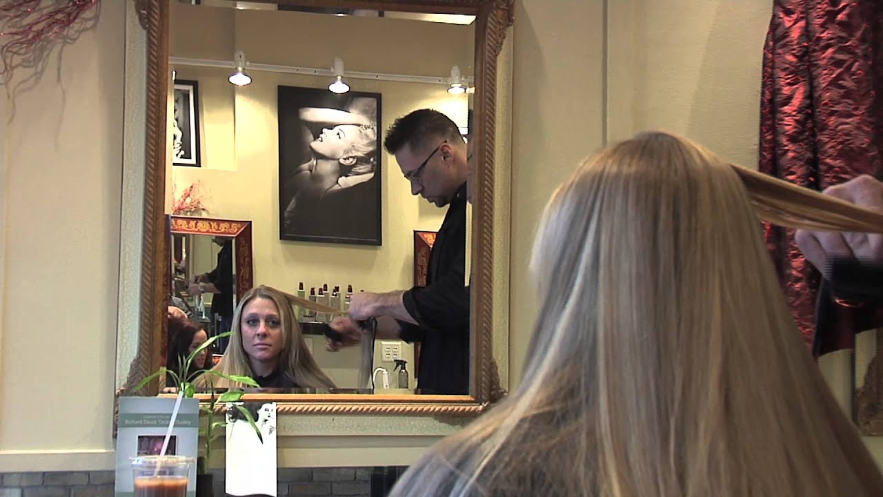 Hair salons wausau wi om hair for Absolute beauty salon