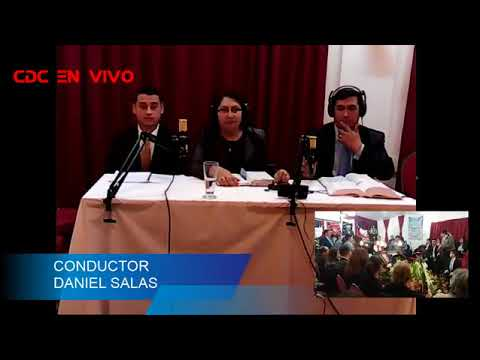 CDC RADIO LAS SALINAS CAP 1 2017 PILOTO