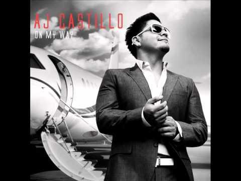 AJ Castillo - Llorar y Llorar.wmv