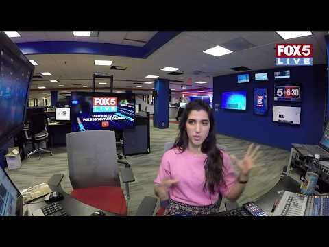 FOX 5 LIVE (12/11): Trump sexual assault accusers speak; updates on terrorist bomb plot in Times Sq
