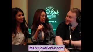 2015 Seminole Hard Rock WPT Poker Showdown - 4/16/15