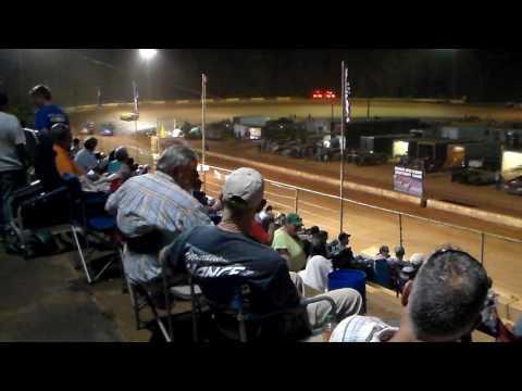 Friendship Motor Speedway(LATE MODEL(SPORTSMAN RACE) 5-20-17