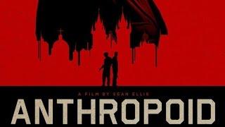 Антропоид 2016 - Русский трейлер