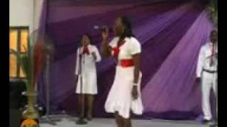 DIVINE INCREASE ASSEMBLY CHOIR DIA LIVE WORSHIP WITH DECONES CHIDIMA S.