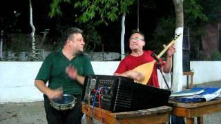 Mr. Saydam & Mr. Çağlar