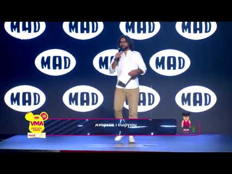 Mad Video Music Awards 2018 | Ολόκληρο το show