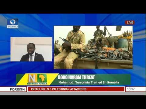 Network Africa: Analyst Speaks On Boko Haram Strategy