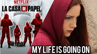 Baixar La Casa De Papel - My Life Is Going On (cover) || Letizia Liccati
