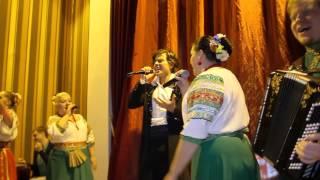 Масленица в фитнес-клубе Зебра Бутово