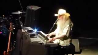leon russell a song for you madrid teatro lara 8 septiembre 2014