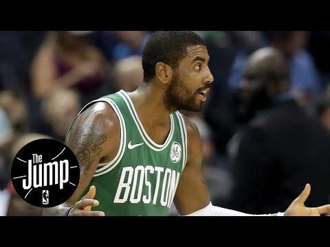 Paul Pierce: Kyrie Irving has to vindicate him leaving Cavaliers | The Jump | ESPN