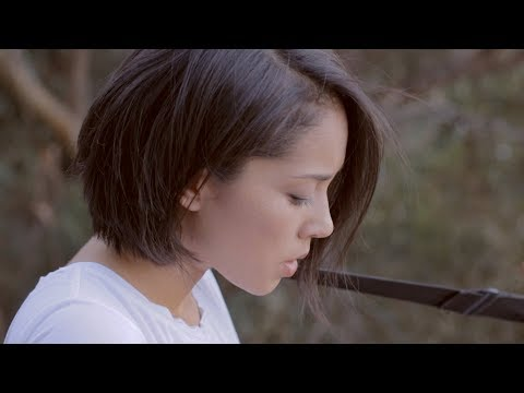 Blowin' In The Wind - Bob Dylan (Kina Grannis Cover)