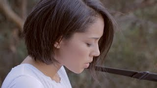 Kina Grannis  - Blowin' In The Wind