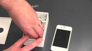 iPhone 4S распаковка! ebrigada.ru(, 2012-03-21T08:15:13.000Z)