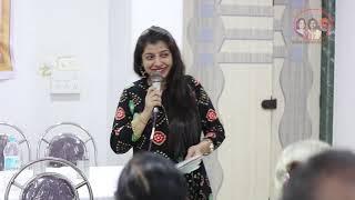 Mushairo during seminar by Akhil Bharat Sindhi Boli aen Sahitya Prachar Sabha Part 01