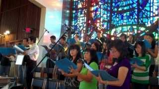Hiện Hữu Trong Đức Kitô - Gloria Choir