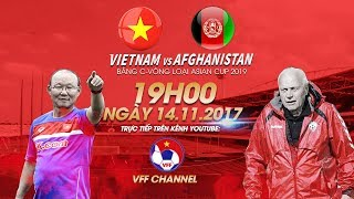 Vietnam vs Afghanistan full match