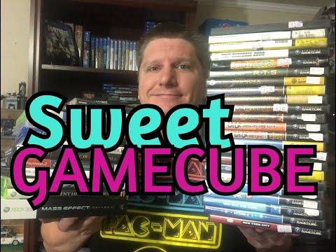 GameCube Pawn Shop Pick Ups - Episode 172