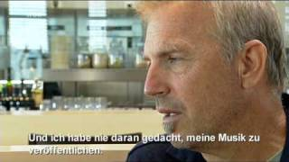 WDR Aktuelle Stunde - 5 Minuten mit Kevin Costner
