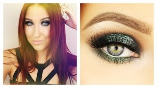 Envious Mermaid - A Smokey Makeup Tutorial Thumbnail