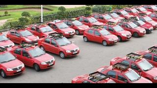 القانون الجديد لسيارات الاجرة الذي افرح المغاربة