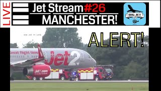 Jet Stream #26 - The Midweek Show:
