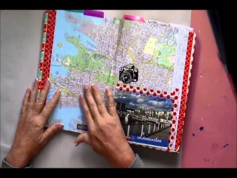 Australia Travel Journal - Flip