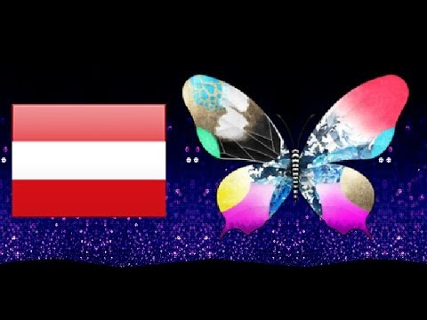 "AUSTRIA 2013 | Karaoke version | Natália Kelly - ""Shine"""