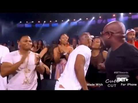 Kevin Hart and Jamie Foxx dancing (Future - Shit) Parody