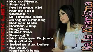 Lagu Dangdut Nella Kharisma. mp3 || Nella Kharisma