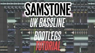 How To Make Uk Bassline In Fl Studio