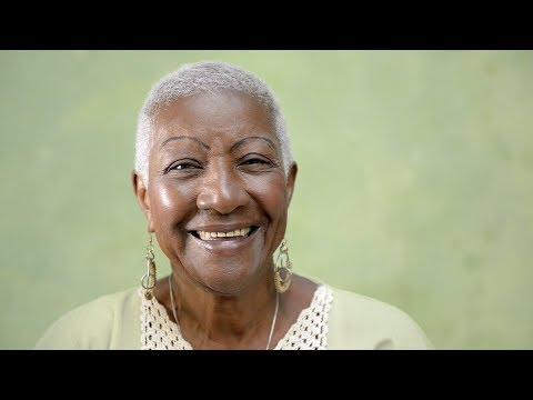 Aging Gracefully - Dr. Sue Morter