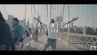 "Popcaan - ""Ova Dweet"" Dancehall Choreography by Blacka Di Danca"