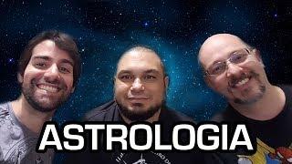 Astrologia - Live com Marcelo Del Debbio