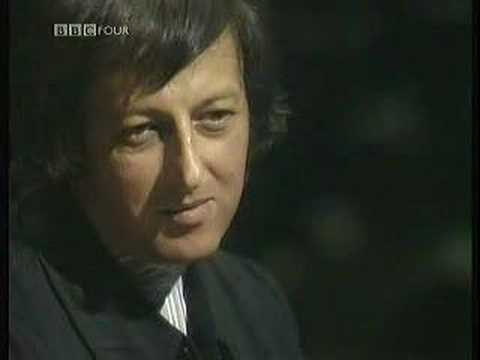 Oscar Peterson Interview with Andre Previn part 5
