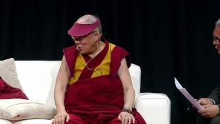 The Quest for Happiness, The 14th Dalai Lama of Tibet's Adelaide Public Talk