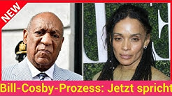 Bill-Cosby-Prozess: Jetzt spricht Serien-Tochter Lisa Bonet