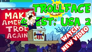 [Promo] → Trollface Quest: USA 2