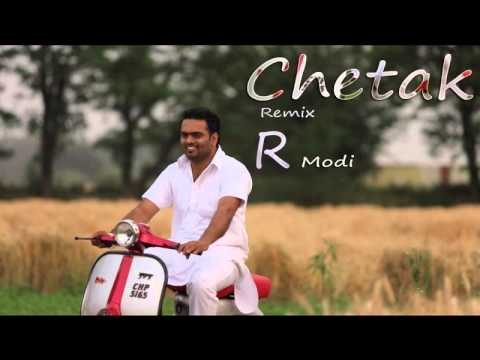 Chetak Remix R modi ft dj shivam